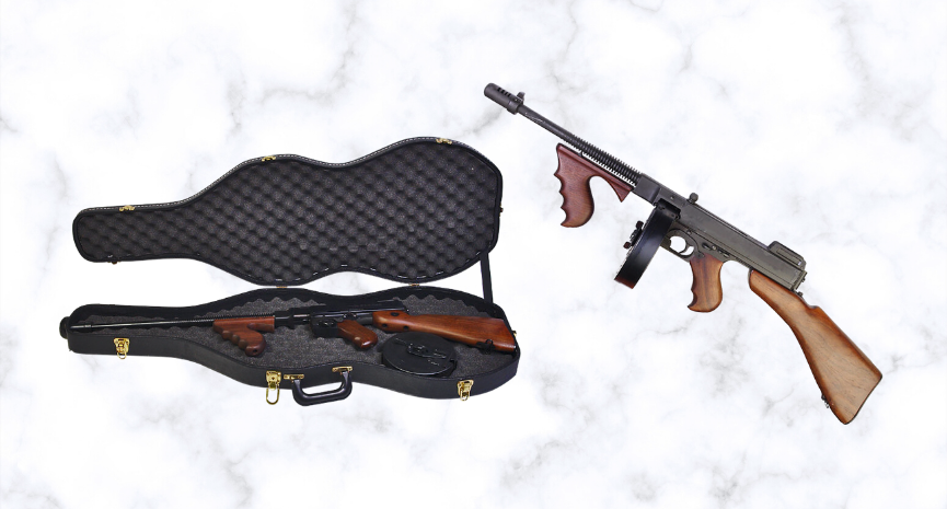 Best Ruger 10_22 Rifle Cases - Feature Image