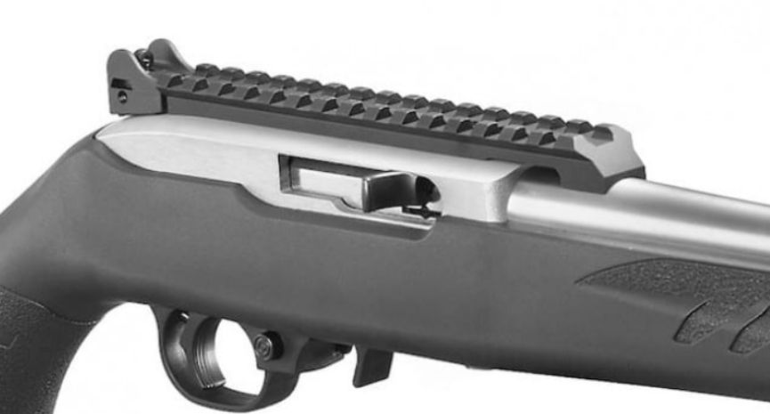 Picatinny Rail Ruger 10_22 Feature Image