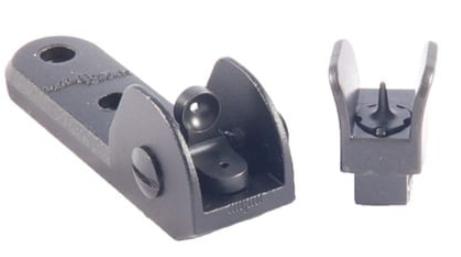 Tech SIghts Ruger 1022 TSR100 GI-Style Sight Set