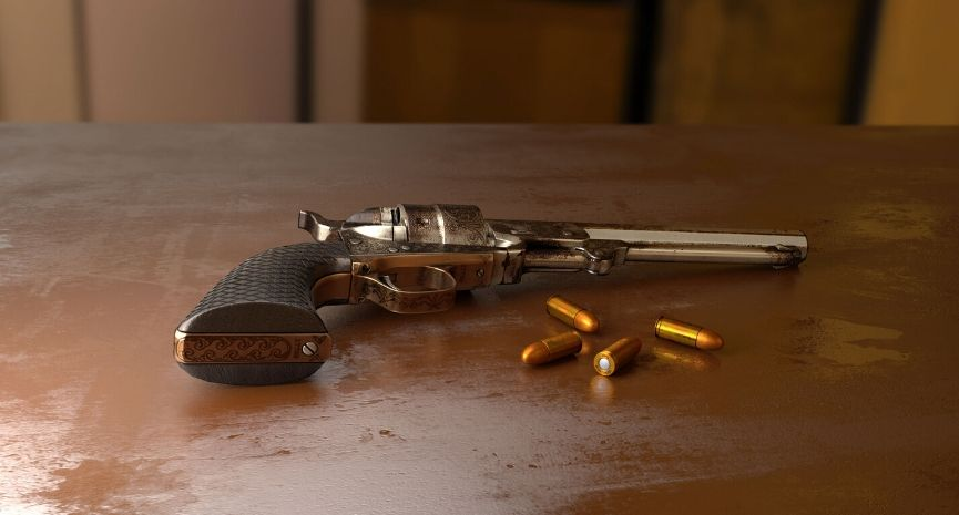 Best 9mm Revolver