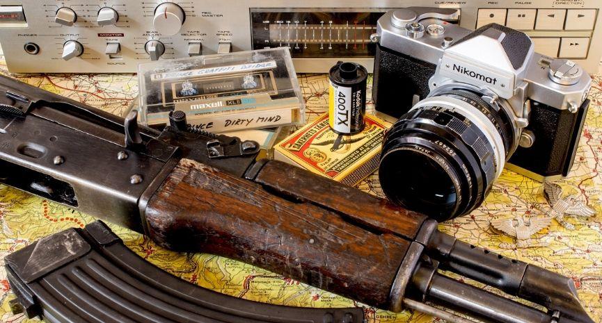Best SKS Rifle Magazine - Feature Image