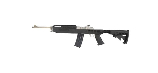 Tapco Ruger Mini 1430 Fusion Collapsible Rifle System