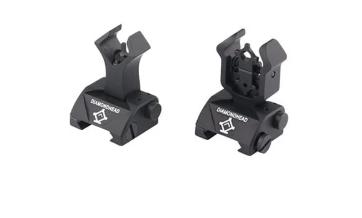 Diamondhead USA Inc. AR-15 Integrated Sights